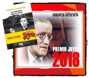Premio Joyce 2018, pronti i titoli delle opere