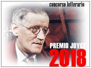 Premio Joyce 2018